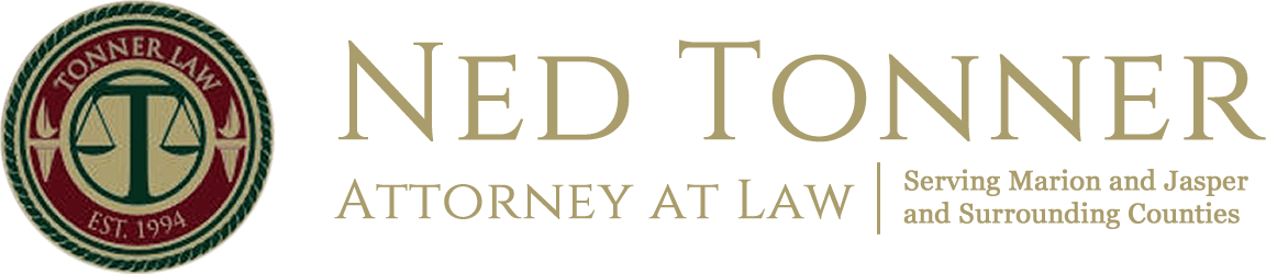 Ned Tonner Logo